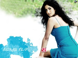 Katrina Kaif gives a bold scene