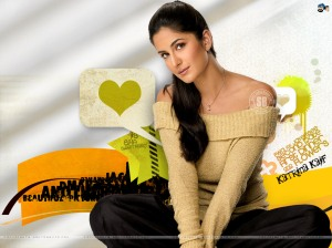The beautiful bollywood actress Katrina Kaif pictures and photos.