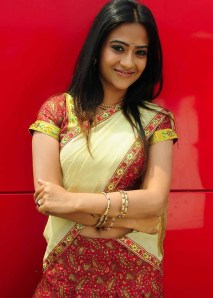 Actress Aditi Sharma Hot Navel Show Stills hot photos