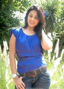 Bollywood hot actress Anjana Sukhani pics | Anjana Sukhani latest photos | Anjana Sukhani Telugu Don Seenu movie heroine sexy stills glamour images