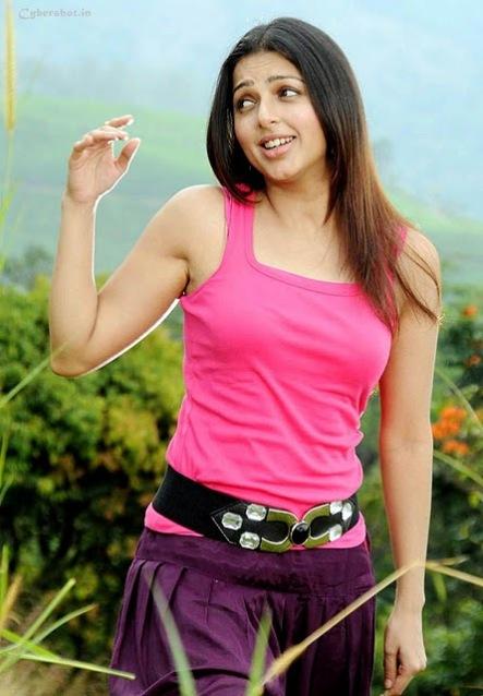 Indian Actress Bhoomika Chawla