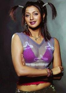 Gayathri Jayaram Spicy Stills glamour images