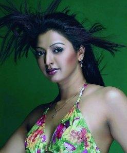 Gayathri Jayaram Spicy Stills sexy stills