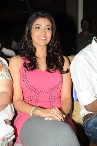 kajal @ yemaindhi ee vela audio release hot photos