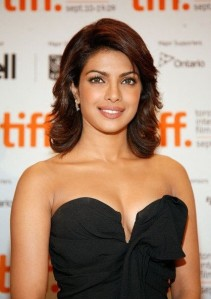 Priyanka Chopra Hot Photos cleavage