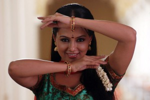 Sana Khan Cute Photo Stills big boobs show