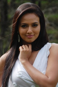 Sana Khan Cute Photo Stills sexy stills