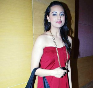 Sonakshi Sinha Dabangg Girl Stills Gallery hot photos