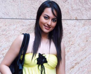 Sonakshi Sinha Dabangg Girl Stills Gallery wallpapers