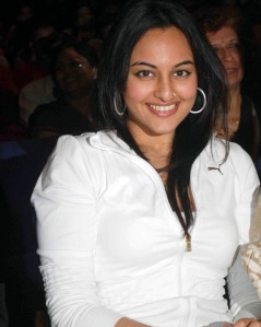 Sonakshi Sinha Dabangg Girl Stills Gallery Photoshoot images