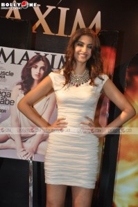 Sonam Kapoor, the hottest woman by MAXIM wallpapers