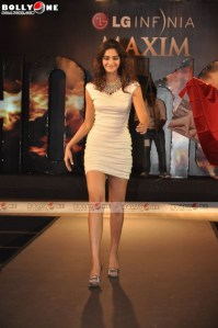 Sonam Kapoor, the hottest woman by MAXIM unseen pics