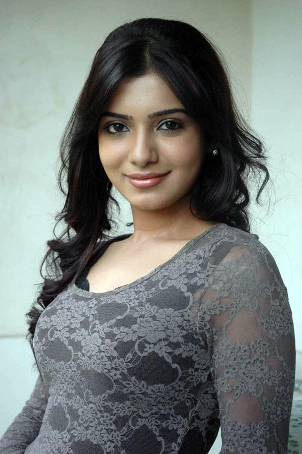 Actress Samantha Hot